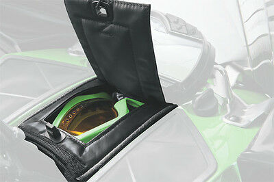 Arctic Cat Snowmobile Goggle Holder Bag ZR XF F M Pantera 5639-767