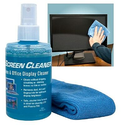 LCD Display Screen Cleaner for TVs Computers Cameras - Brand New Item