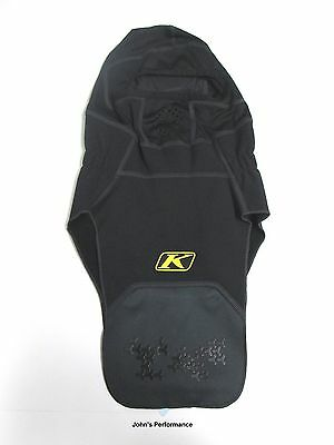 Klim Covert Balaclava Snowmobile Facemask 3085-000-000-000 One Size Fits Most