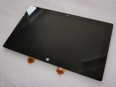 Microsoft Surface RT 1516 Tablet LCD Display +Touch Screen Digitizer Assembly