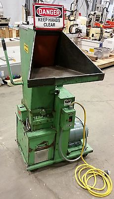 7.5 HP  *IMS*  2086-SP Granulator (grinder, shredder) cumberland