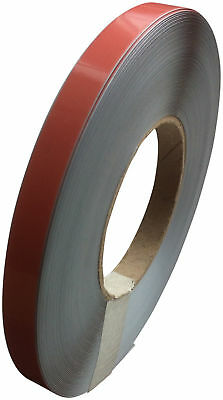 STEEL TAPE FOR SECONDARY GLAZING  5m ROLL, FOR USE WITH MAGNETIC TAPE