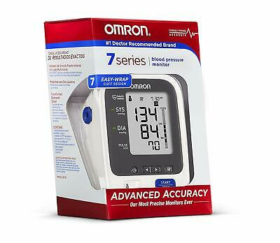 Omron BP760N 7 Series Upper Arm Blood Pressure Monitor