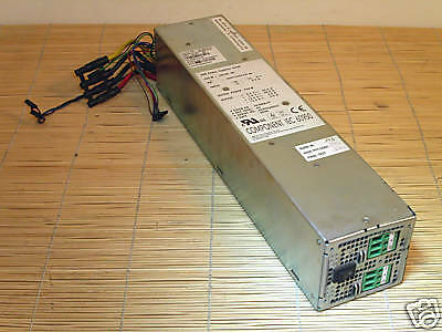 Cisco AS53-DC-RPS Dual DC Power Supply f. AS5300 Router
