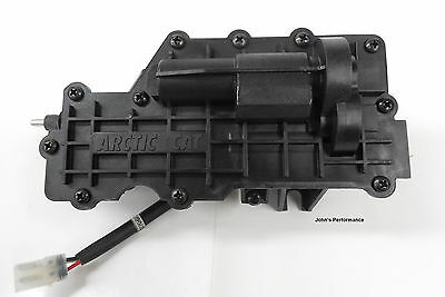 Arctic Cat 4 Wheel Drive Actuator ATV Prowler C listing 4 fit 1502-909 2502-194
