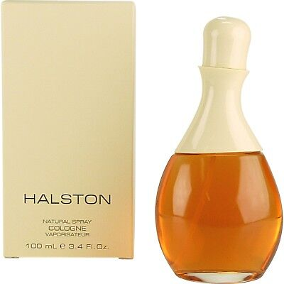HALSTON Women by HALSTON 100ml Cologne Spray NEU-OVP