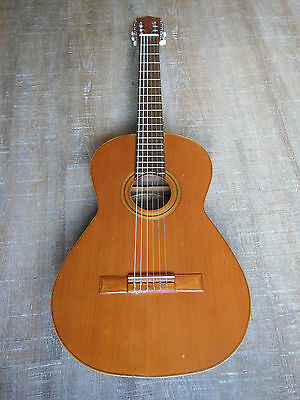guitare ancienne, MARQUE TORRES