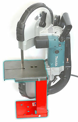 VERTICAL BANDSAW  SAW STAND FOR MAKITA and other brands