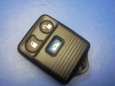 FORD TRANSIT CONNECT/TRANSIT VAN KEY FOB WITH NEW CASE