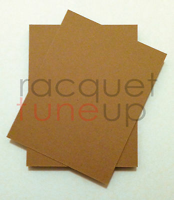 """Chipboard 50pt .050 Extra Thick 8.5x11"""" Qtys3,7,10,15,20,30,50,100 Craft 0.050"""
