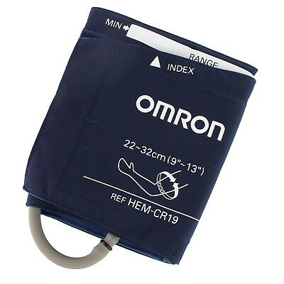 Omron CR-19M Replacement Cuff and Bladder (Medium) for HEM-907XL