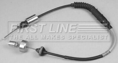 FIRSTLINE FKC1443 CLUTCH CABLE fit Renault Laguna 3.0 (LHD) 94-98