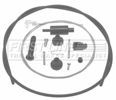 FIRSTLINE FKA1084 THROTTLE CABLE (KIT) fit Citroen/Peugeot T/cable kit