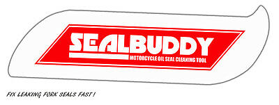 Sealbuddy Fork Seal Cleaner Seal Tool Fix Leaking Forks