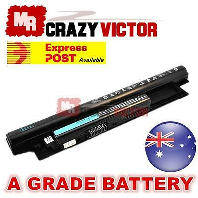 Battery for Dell Inspiron 14 (3421) 14R (5421) 15 (3521) 15R (5521) MR90Y XCMRD