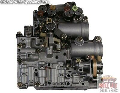 GM 5L40E VALVE Body 2002-UP (LIFETIME WARRANTY) Sonnax