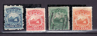 stamps Costa Rica