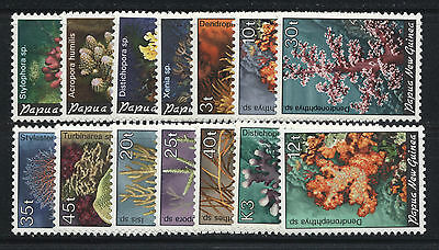 Stamps Papua New Guinea