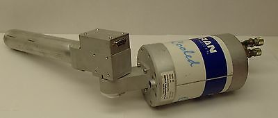Amat Detector Cryo Cool Thermo-Noran T2108-01-01-14 Cryotiger Cold End D-6432R