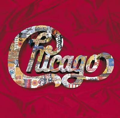 CHICAGO - CHICAGO - THE HEART OF CHICAGO [REGION FREE] NEW DVD BOXSET