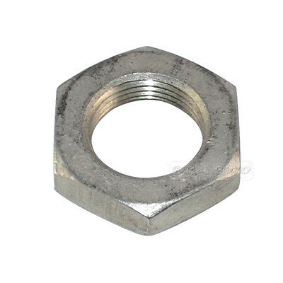 """LOCKNUT 1/2"""" NPT 304 STAINLESS STEEL LOCK NUT O-Ring Groove Pipe fitting SS304"""
