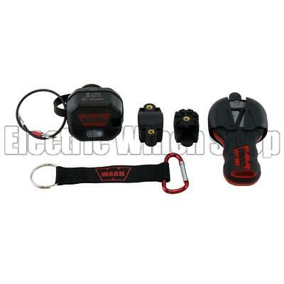 Warn 90287 12/24v Wireless Winch Remote Control