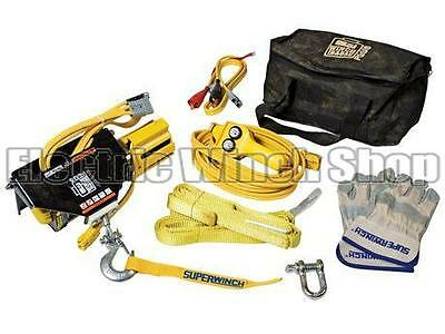 Superwinch Winch in a Bag PLUS
