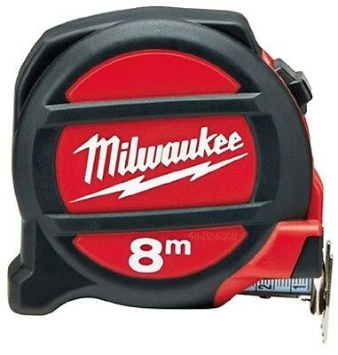 Milwaukee 48-22-5309 8M Non-Magnetic Tape Measure