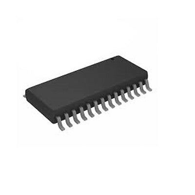 Microchip PIC16F886-I/SO Microcontroller SMD 8-bit SOIC28