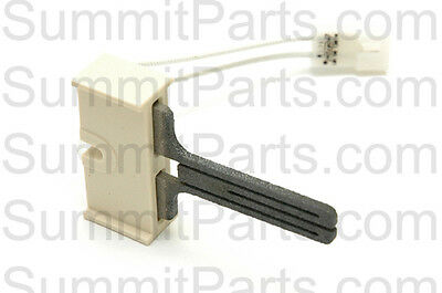FLAT GLO BAR FOR ADC 128910, MAYTAG 304970, WHIRLPOOL 4391996, GE WE4X750
