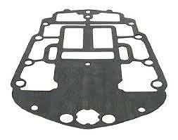 A Brand New Johnson Evinrude Powerhead Mounting Gasket V6 60 Degree # 335419