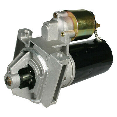 Starter Motor Suit Holden Commodore Vn Vp Vr Vs Vt Vx V6 3.8L 12V Inc S/charged