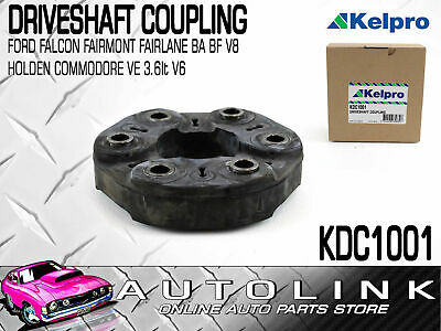 TAIL SHAFT COUPLING SUIT FORD FALCON BA BF XR6 4.0lt 6 CYLINDER TURBO