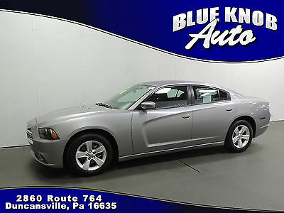 Dodge : Charger SE financing rear wheel drive automatic alloys power seat a/c cd aux port cruise