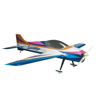 NEW Great Planes Sequence GP/EP ARF 71.5  GPMA1232