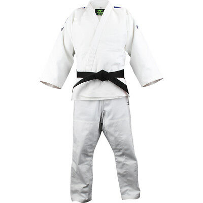 Mizuno Jimmy Pedro Competition Advantage Judo Gi