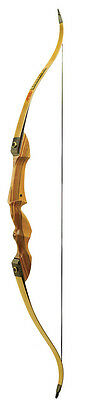 New PSE Mustang Take Down Recurve Bow 50# Right Hand AMO Length 60""
