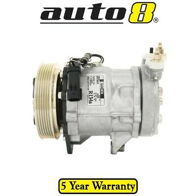 New GENUINE Air Conditioning Compressor for Jeep Cherokee KJ 3.7L V6  2001-2007