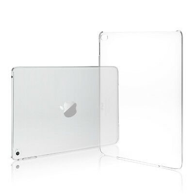 kwmobile CRYSTAL HARD CASE FÜR APPLE IPAD AIR 2 TRANSPARENT COVER SCHUTZ HÜLLE