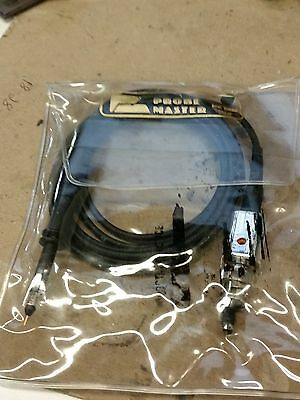 Probe Master Gold 4905-3 10x 200MHz 600VDC 2M Oscilloscopes Probe