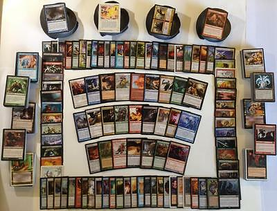 1000 Magic the Gathering MTG RARE CARDS Lot, Awesome Variety ! RARE COLLECTION !