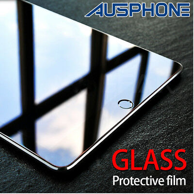 Scratch Resist Tempered Glass Screen Protector Guard for Apple iPad Mini 1 2 3