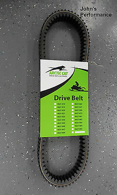 Arctic Cat Snowmobile Drive Belt See Listing for Exact Fitment 0627-020