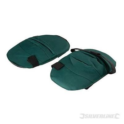 Protect your knees with either Knee Pads or a Kneeling Pad, Gardeners, garage