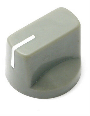 Davies 1510 Clone GREY Knob (2 PCS) High Quality! USA Seller!!!