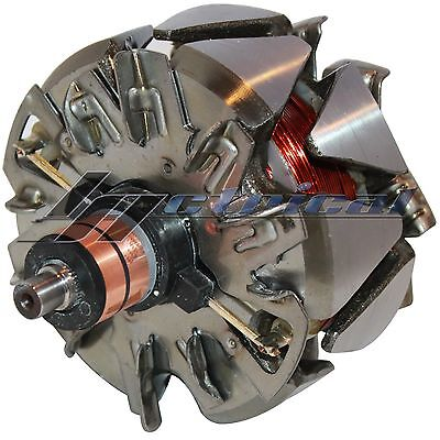 NEW FORD 3G ALTERNATOR ROTOR Fits FORD MERCURY Sable Cougar Grand Marquis 130Amp