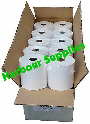 Thermal Rolls for Casio SE-S2000 SES2000 SES-2000  SE S2000