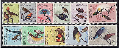 Stamps Papua & New Guinea