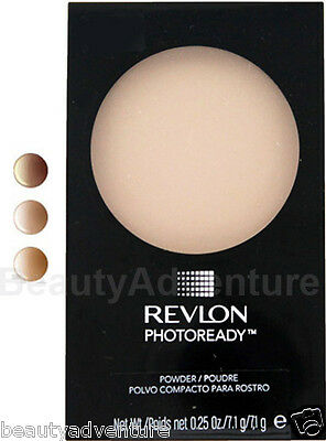 Revlon PhotoReady Powder Makeup Foundation - Full Size - Selected Shades