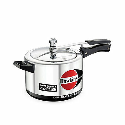 NEW Hawkins Hevibase Induction Pressure Cooker 5L (RRP $145)